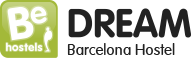Hostels Barcelona | Be Dream Barcelona