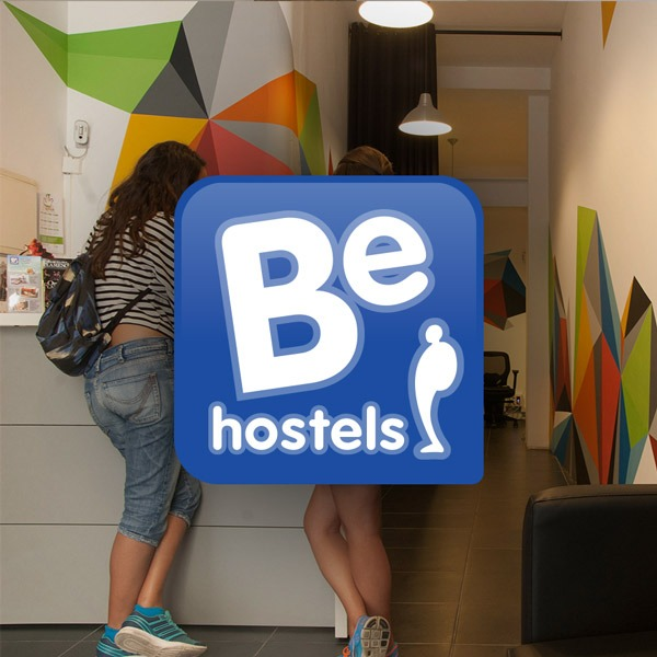 Behostels groups resrvationcontact