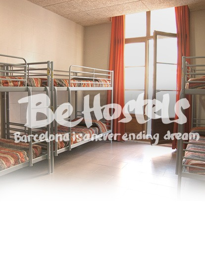 Be Zaragoza Hostel