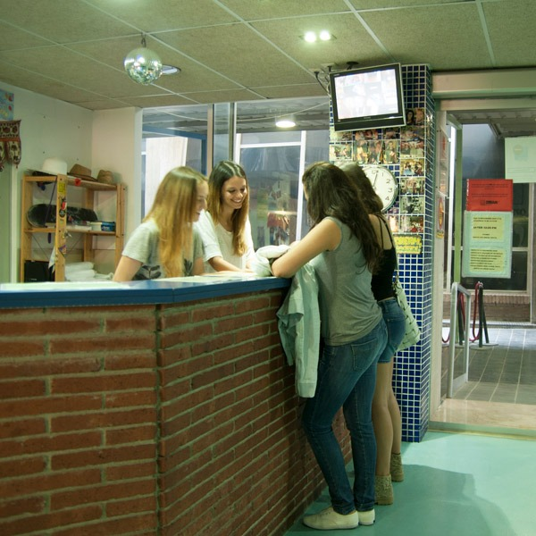 Work with us at Be Hostels Barcelona