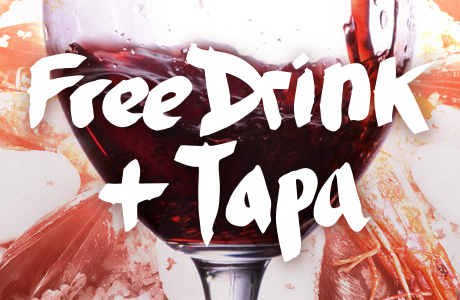Be Hostels Barcelona | Free Drink & Tapa