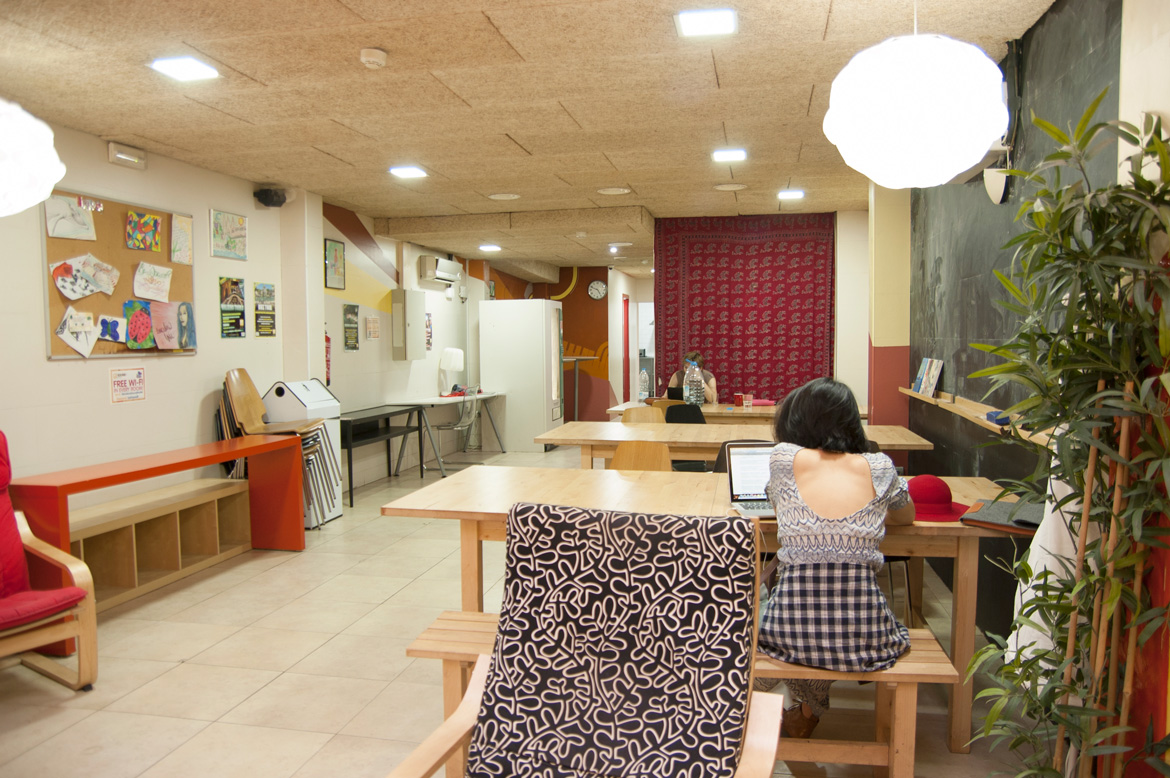 be-sound-hostel-barcelona-varios-12